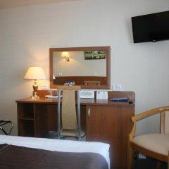 Гостиница Венец 3* Улучшенный номер разные типы кроватей фото 12