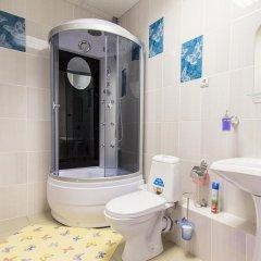 Гостиница Clever в Перми 7 отзывов об отеле, цены и фото номеров - забронировать гостиницу Clever онлайн Пермь ванная