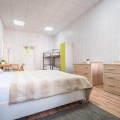 Гостиница Мэрибель 2* Стандартный номер с различными типами кроватей фото 4