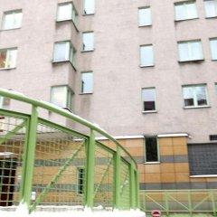 Отель Sienna Residence