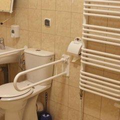 Отель Akademicki Dom Marynarza ванная фото 2