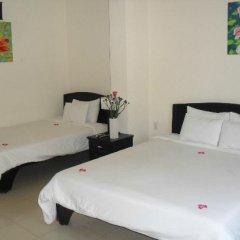 Отель Vinh Huy 2* Улучшенный номер фото 4