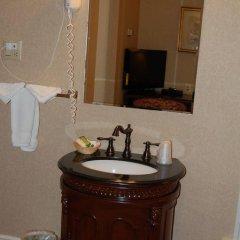 Windsor Inn Hotel 2* Стандартный номер с 2 отдельными кроватями фото 7
