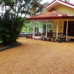 Отель Lanka Rose Guest House Шри-Ланка, Берувела - отзывы, цены и фото номеров - забронировать отель Lanka Rose Guest House онлайн фото 12