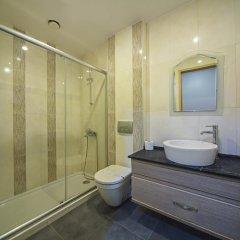 Hippodrome Hotel 3* Улучшенный номер с различными типами кроватей фото 3