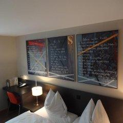 Hotel Altstadt 4* Улучшенный номер фото 2
