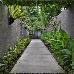 Отель Bali baliku Private Pool Villas фото 4