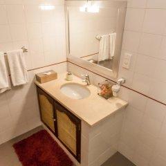 Отель Apartamento Princesa Madeira ванная