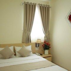 Nguyen Anh Hotel - Bui Thi Xuan 2* Номер Делюкс фото 12