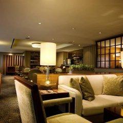 Отель Sheraton Grande Walkerhill Стандартный номер с различными типами кроватей фото 6