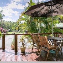 Отель Boat Harbour Resort 3* Вилла с различными типами кроватей фото 4