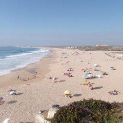 Hotel Hebe пляж