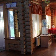 Отель Domik Na Berezovoy 6 Стандартный номер фото 31