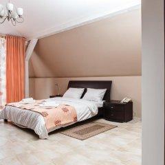 Гостиница Вилла Татьяна на Тургенева Полулюкс с различными типами кроватей фото 3