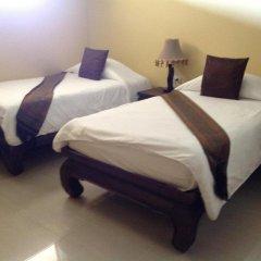 Отель Villa Thongbura 3* Студия с 2 отдельными кроватями фото 18