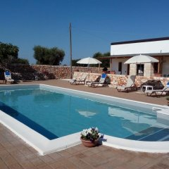 Отель Masseria Alberotanza Конверсано бассейн фото 2