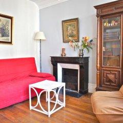Отель One Bedroom Quartier Latin комната для гостей фото 4