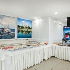 Casa Mia Hotel 3* Номер категории Эконом с различными типами кроватей фото 2
