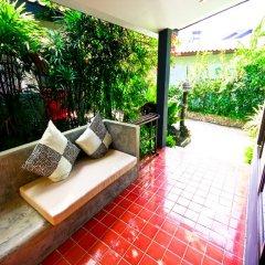 Отель Beyond Resort Krabi 4* Коттедж с различными типами кроватей фото 2