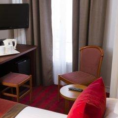 Europe Hotel Paris Eiffel удобства в номере