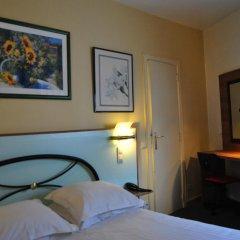 Отель Hôtel Passerelle Liège 2* Номер Комфорт с различными типами кроватей фото 6