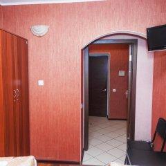 Мини-Отель Миллениум в Центре Номер Эконом с разными типами кроватей (общая ванная комната) фото 4