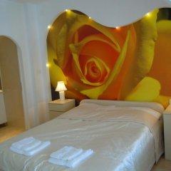 Отель Guest House Perla Сербия, Панчево - отзывы, цены и фото номеров - забронировать отель Guest House Perla онлайн комната для гостей фото 3