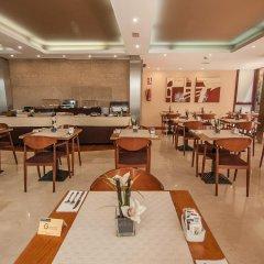 Отель Sorolla Centro Испания, Валенсия - отзывы, цены и фото номеров - забронировать отель Sorolla Centro онлайн питание фото 3