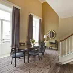 Отель Steigenberger Wiltcher's Стандартный номер с разными типами кроватей фото 2