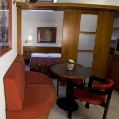 Отель Residence Donatello Милан комната для гостей фото 4