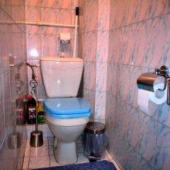 Гостиница on Partizansky Беларусь, Брест - отзывы, цены и фото номеров - забронировать гостиницу on Partizansky онлайн ванная