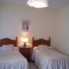 Отель Hostal Málaga Стандартный номер с двуспальной кроватью фото 33