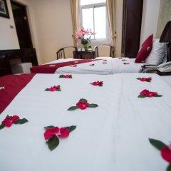 Hanoi Central Park Hotel 3* Номер Делюкс с различными типами кроватей фото 5