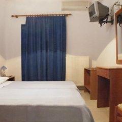 Hotel Alexandros 3* Стандартный номер с различными типами кроватей фото 3