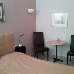 Отель Klimt Guest House Родос удобства в номере фото 2