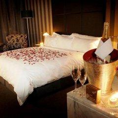 Emporium Hotel 5* Люкс с различными типами кроватей фото 3