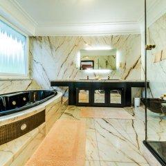 Отель Gasthof Kirchsteiger Горнолыжный курорт Ортлер спа