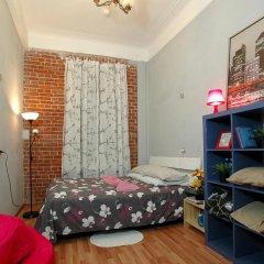 Come&Sleep Хостел Номер Эконом с разными типами кроватей фото 3