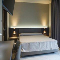Hotel Aaron 3* Стандартный номер с двуспальной кроватью фото 6