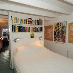 Отель Pantheos Top Houseboat развлечения