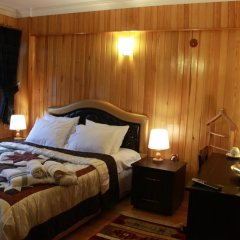 Villa de Pelit Hotel 3* Люкс с различными типами кроватей фото 22