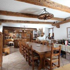 Отель Agritur Al Canyon Монклассико питание фото 2