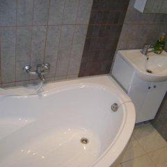 Отель Natali Юрмала ванная