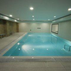 Отель Piacce Grande бассейн