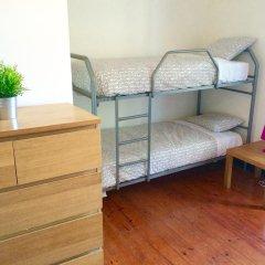 The Swallow Hostel Кровать в общем номере с двухъярусной кроватью фото 3