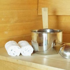 Nordic Hotel 3* Номер Делюкс с различными типами кроватей фото 4