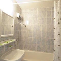 Гостиница Царицыно ванная