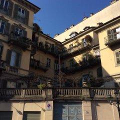 Отель Mansarda Baretti