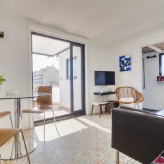 Отель Citytrip Poble Nou Beach Iii Барселона комната для гостей фото 4