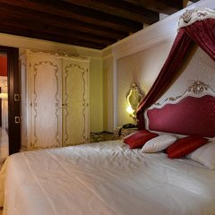 Ruzzini Palace Hotel 4* Люкс с различными типами кроватей фото 6